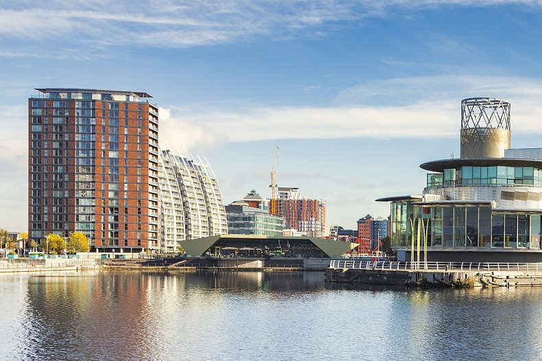 Manchester - Stockfoto-ID: 288037999 Copyright: TravellingLight - Big Stock Photo